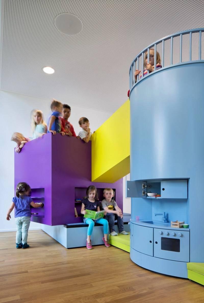 Интересно: в детских садах германии другие правила - страна мам