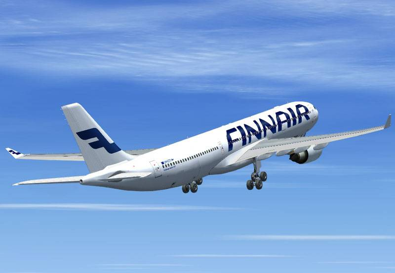 Finnair — википедия. что такое finnair
