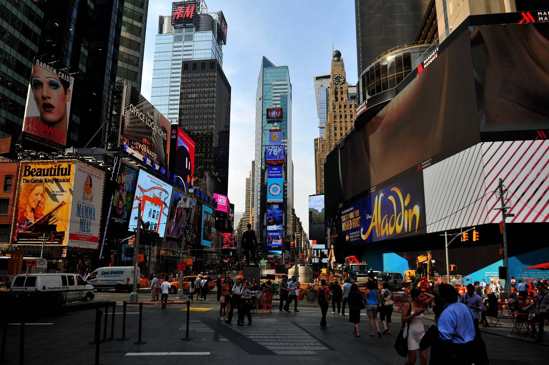 Русские в нью-йорке в 2021 году: районы, работа, вакансии, язык