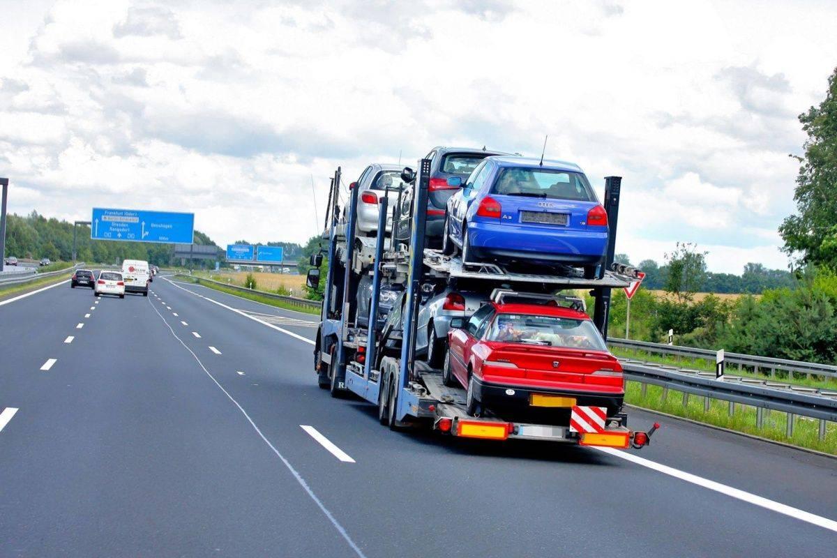 Стоимость растаможки автомобилей из Германии