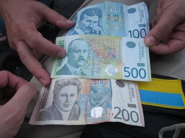 Расчёт бюджета поездки в черногорию на 7-10 дней для двоих