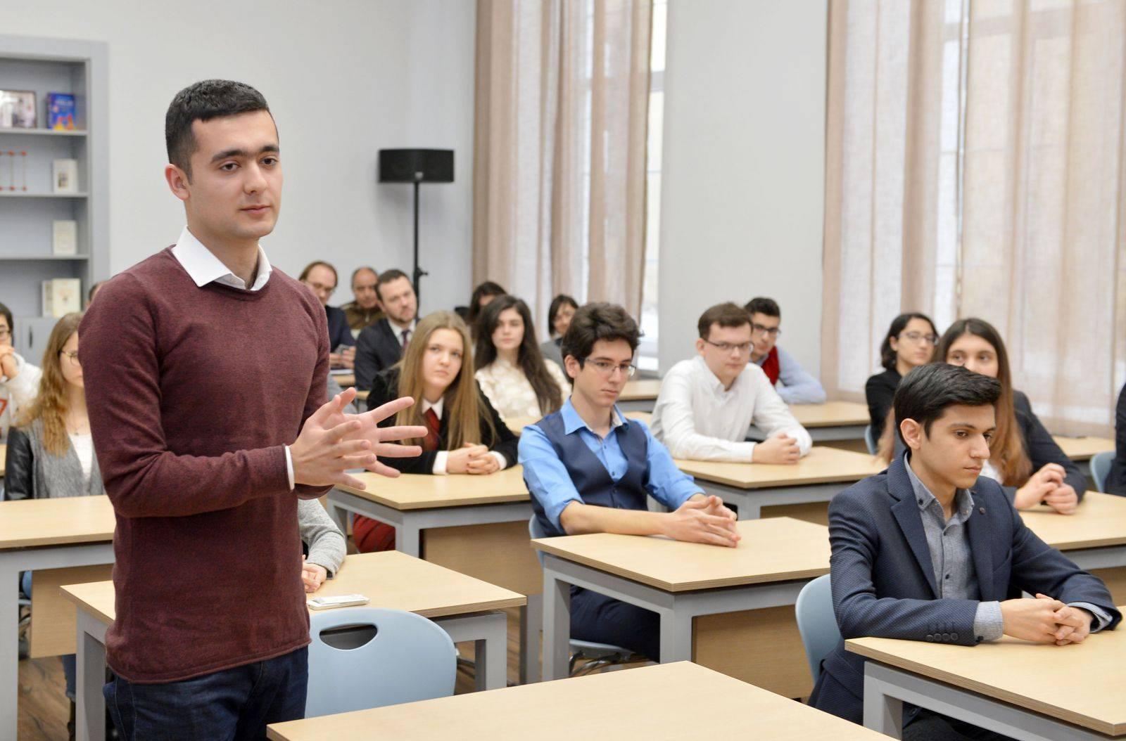 Особенности французской образовательной системы — urhelp.guru