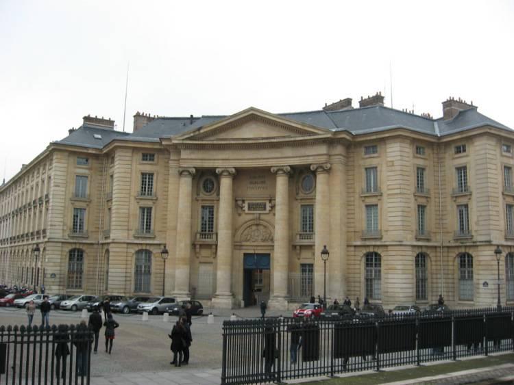 Образование во франции - этапы обучения, особенности поступления и прочие аспекты + отзывы