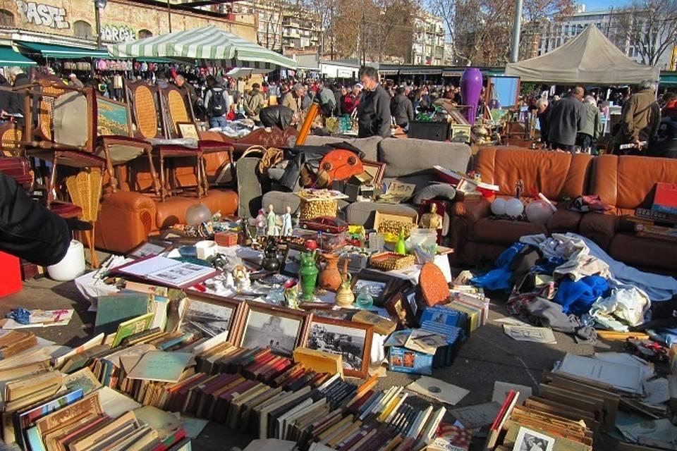 Блошиные рынки в стамбуле: где находятся и что можно купить?
