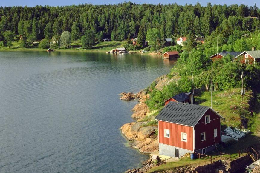 Недвижимость в Финляндии: как купить российским гражданам