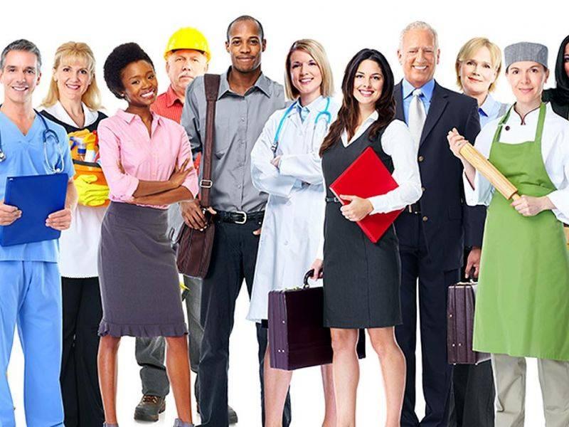 Востребованные профессии в сша для эмигрантов, самые высокооплачиваемые должности