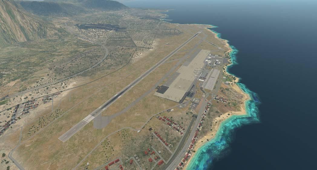Аэропорты сицилии: международные и внутренние — список названий, расположение на карте