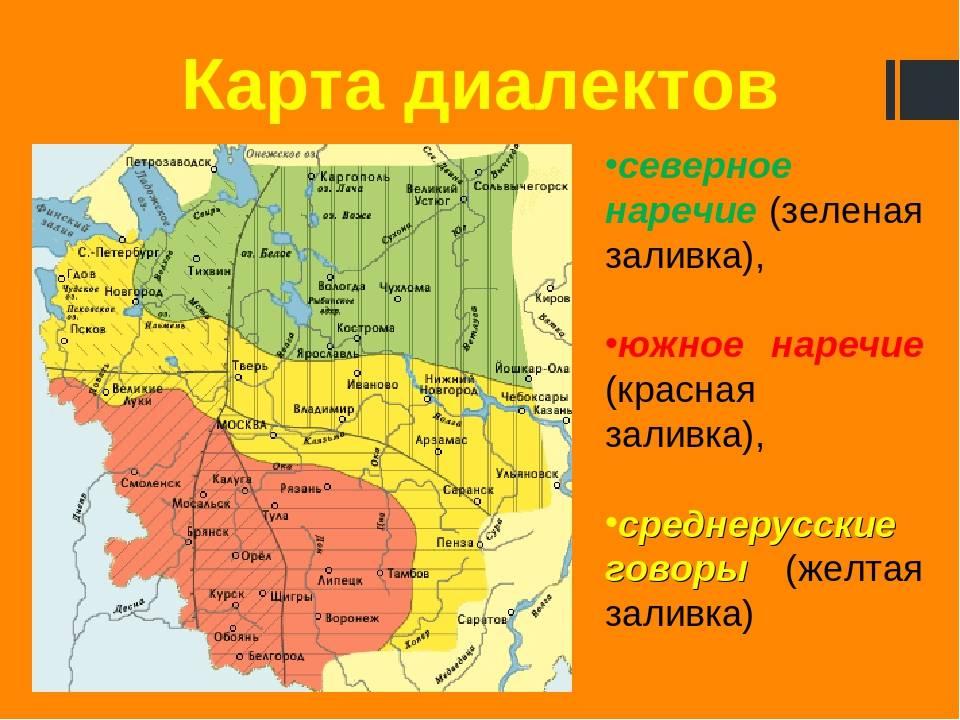 Классификация славянских языков и диалектов -славянская филология