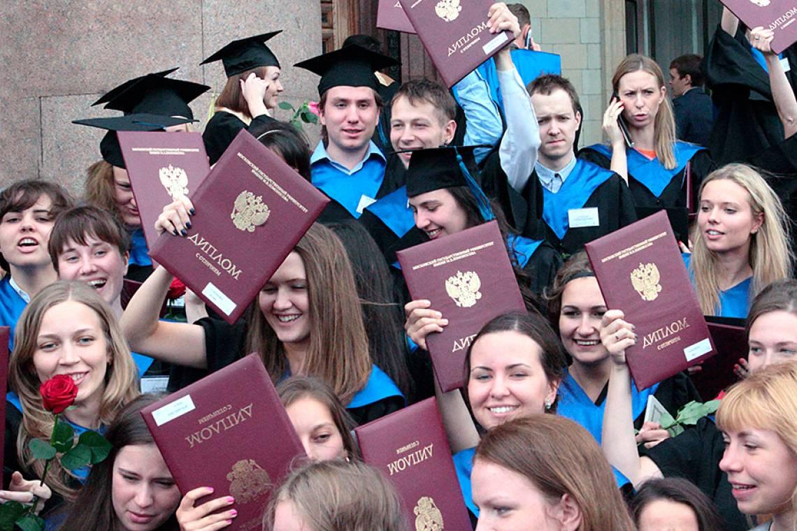 Высшее образование в китае. преимущества учебы в китае.