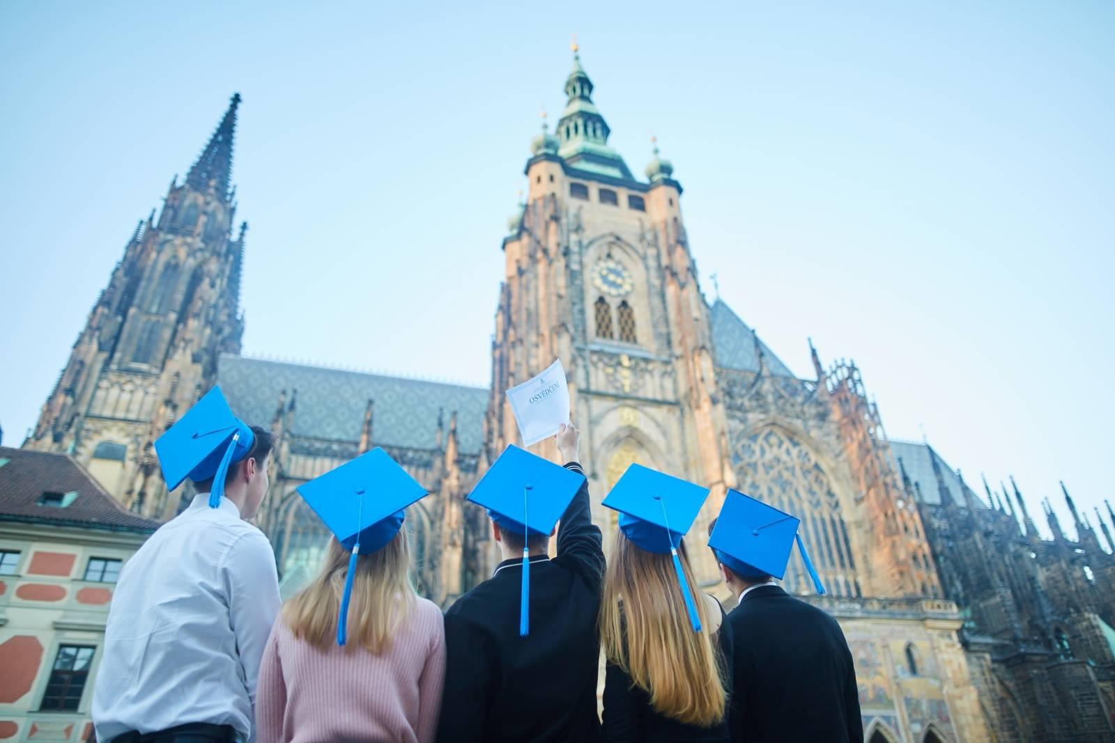 Как получить высшее образование в Чехии