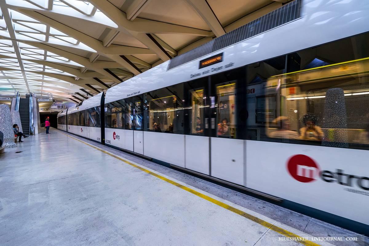 Станцию метро «каховская» откроют в 2021 году в составе бкл