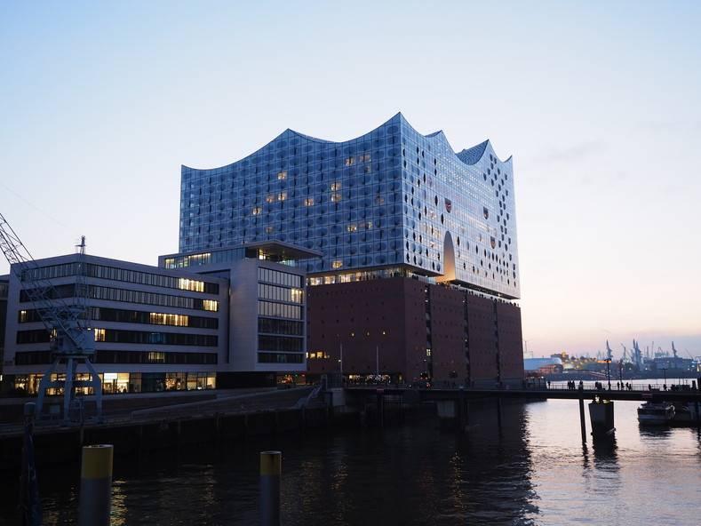 Гамбург, германия: лучшие достопримечательности, чем заняться, рестораны, советы туристам