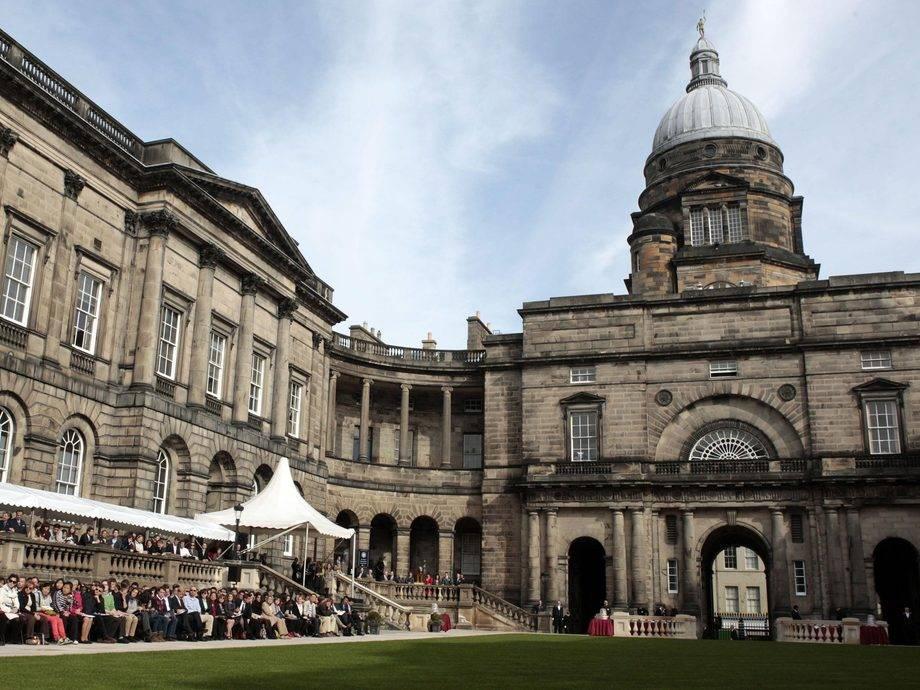 Как поступить в эдинбургский университет в 2021 году