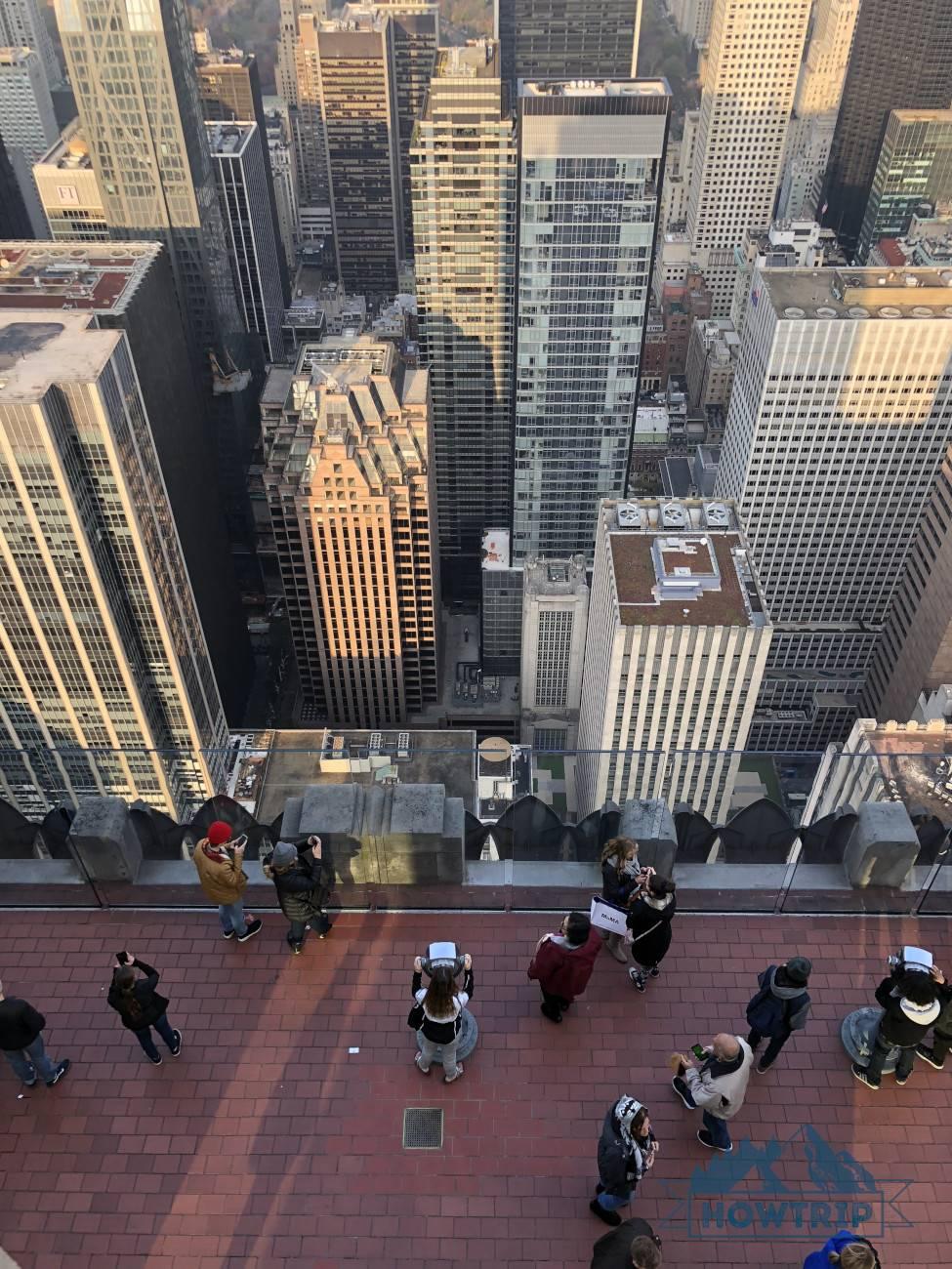 Куда сходить в нью-йорке и что посмотреть?