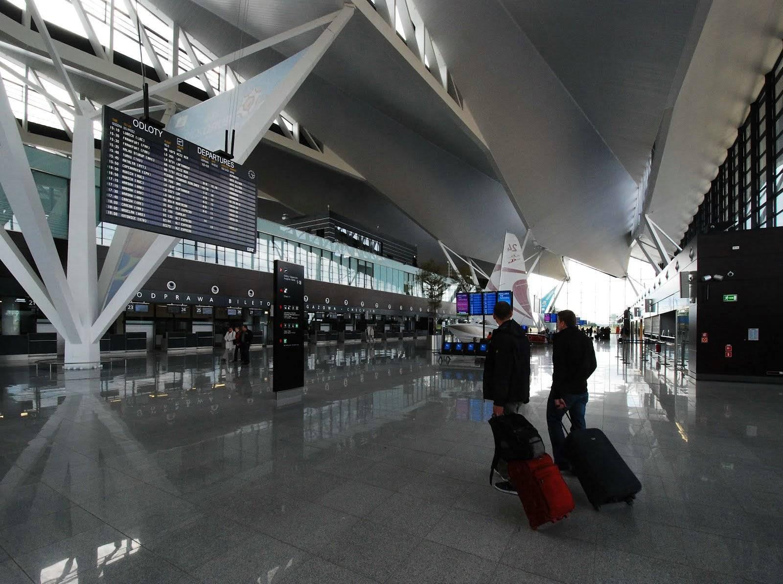 Гданьский аэропорт имени леха валенсы — википедия. что такое гданьский аэропорт имени леха валенсы