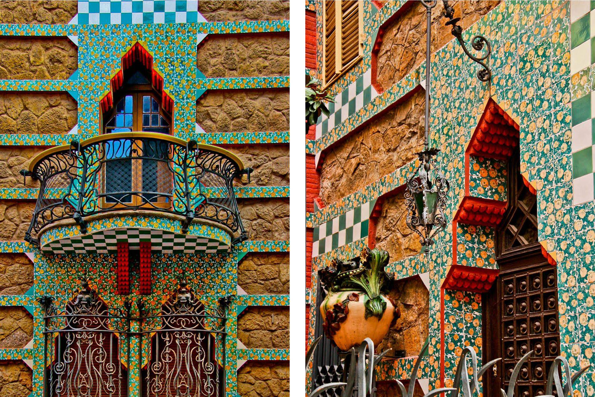 Невероятная архитектура антонио гауди: топ-10 зданий с фото