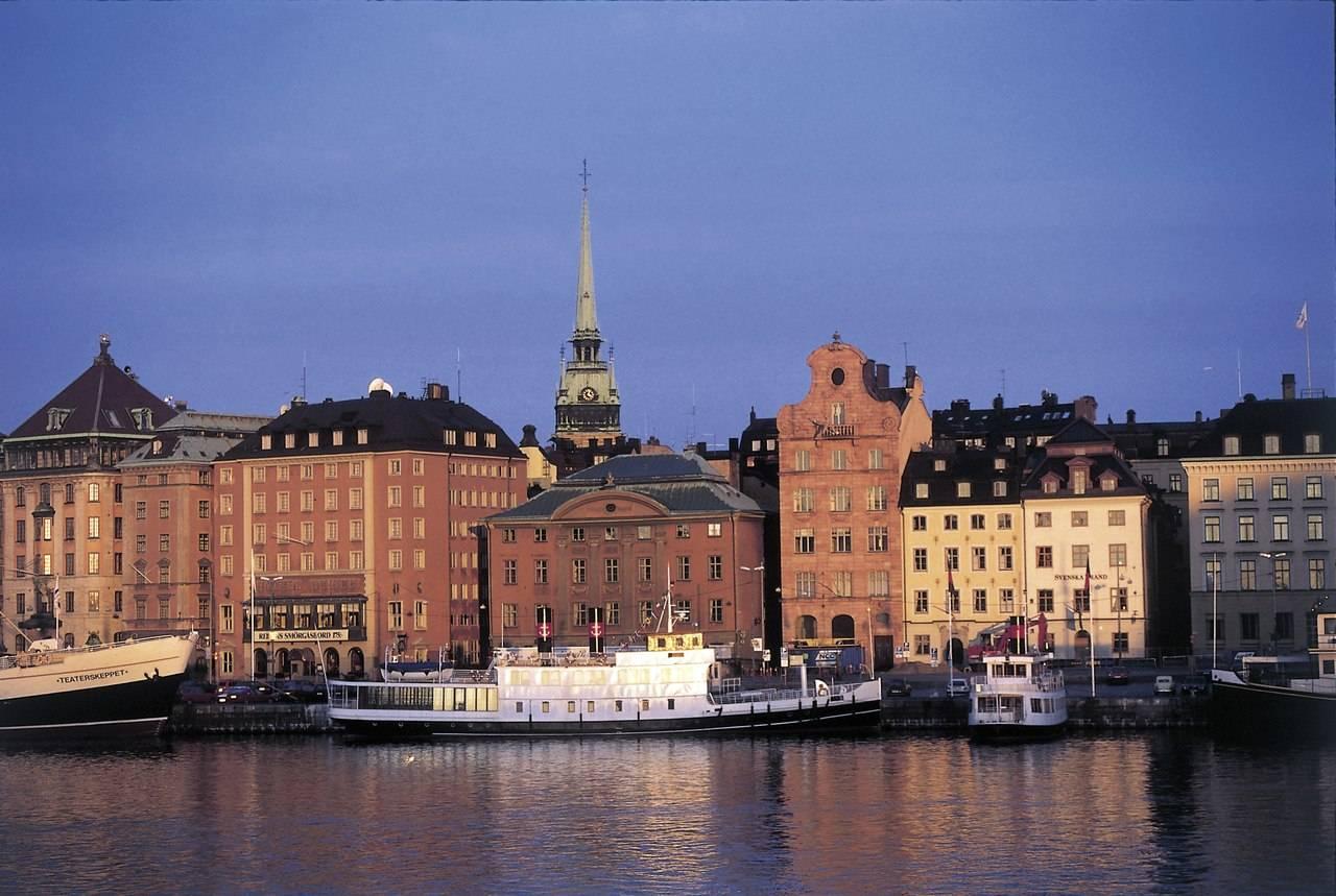 Финляндия - швеция - норвегия - дания