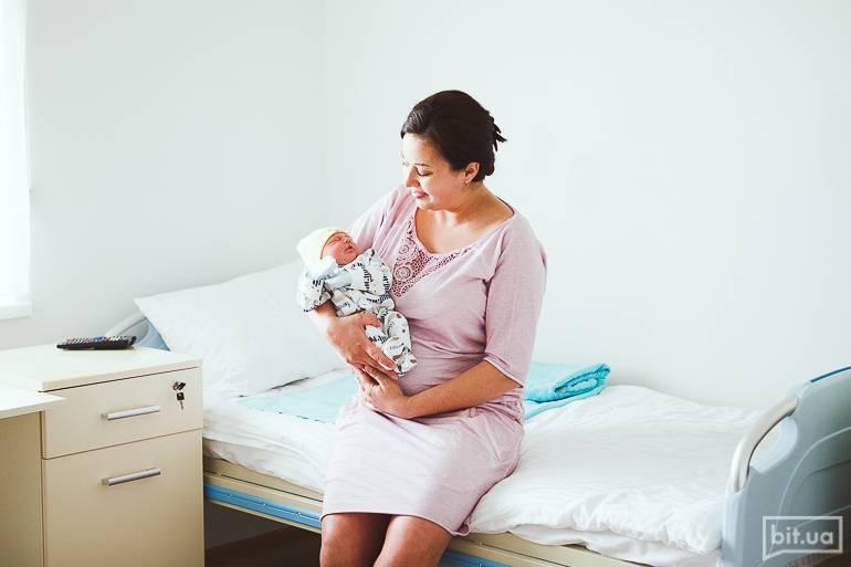 6 главных условий для удачных родов и 6 ошибок женщин