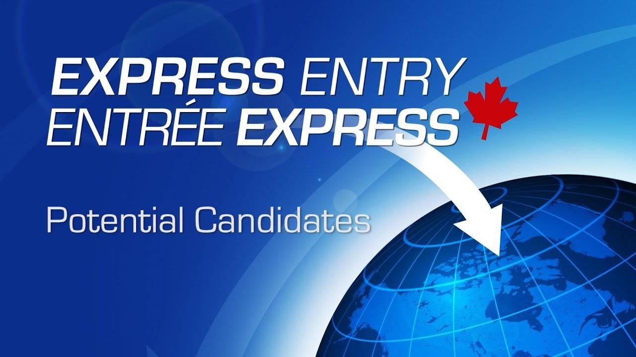Express entry - профессиональная иммиграция в канаду
