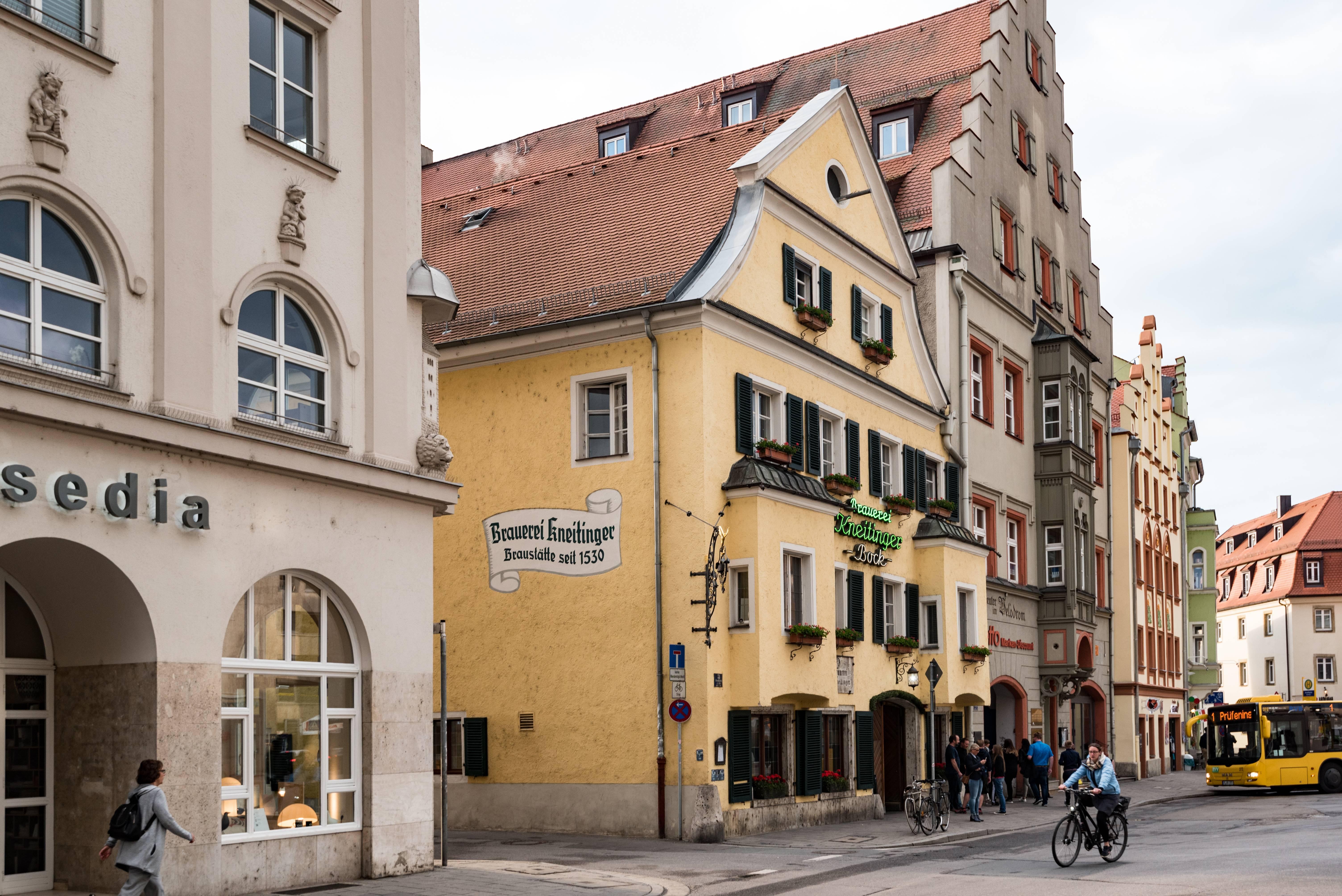 Аренда недвижимости врегенсбурге: лучшие цены, снять жилье врегенсбурге
