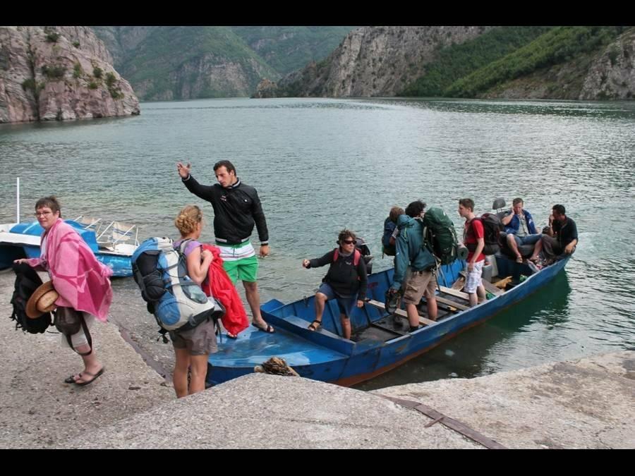 Путешествие в албанию   fresher - лучшее из рунета за день