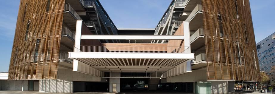 Университет барселоны (universitat de barcelona)