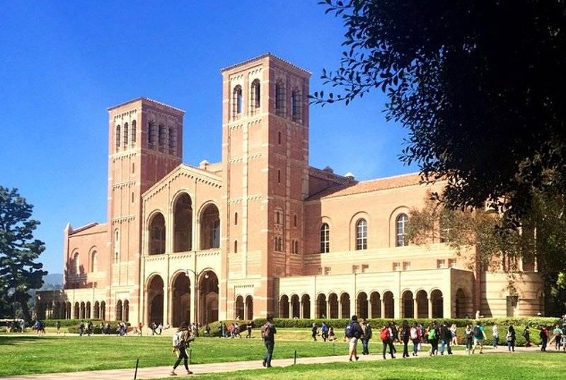 Калифорнийский государственный университет в лос-анджелесе | cal state la