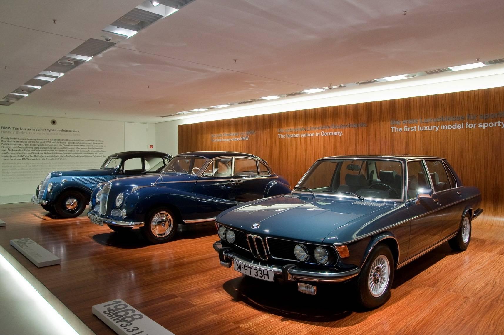 Мир и музей bmw (bmw welt und museum). мюнхен. туры в германию