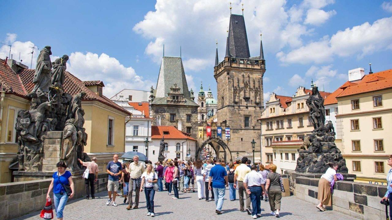 Что посмотреть в чехии, кроме праги — блог onetwotrip