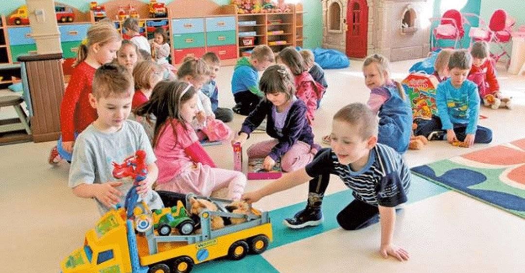Детские сады во франции в сравнении с россией