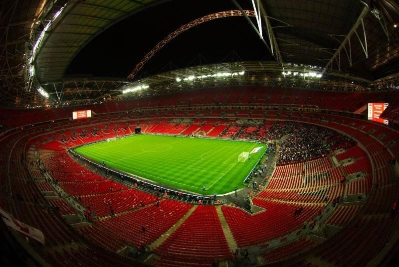 Мы посетили самые красивые стадионы в испании: vn express travel
