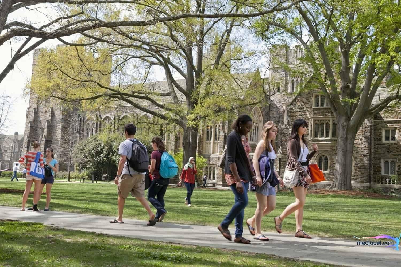 Университеты великобритании: поступление в лучшие вузы мира
