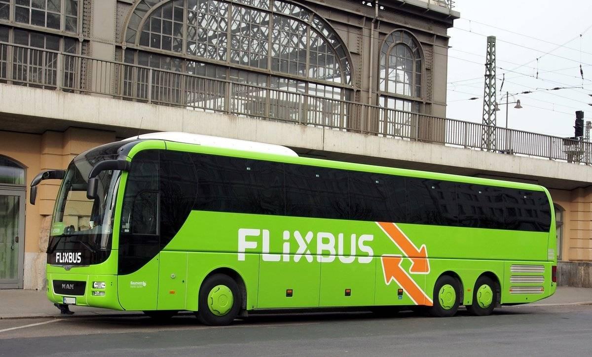Общественный транспорт германии - поезда, автобусы, городской транспорт