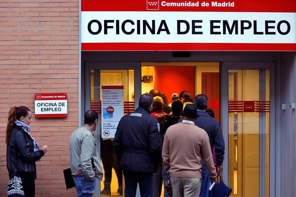 Ключевые изменения на рынке занятости испании за 2018 год