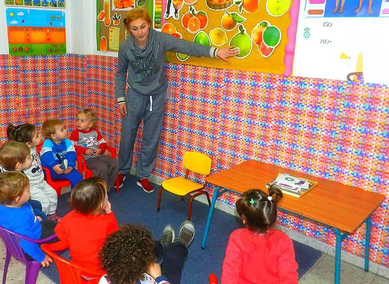 Образование израиля: 3 ступени системы образования израиля