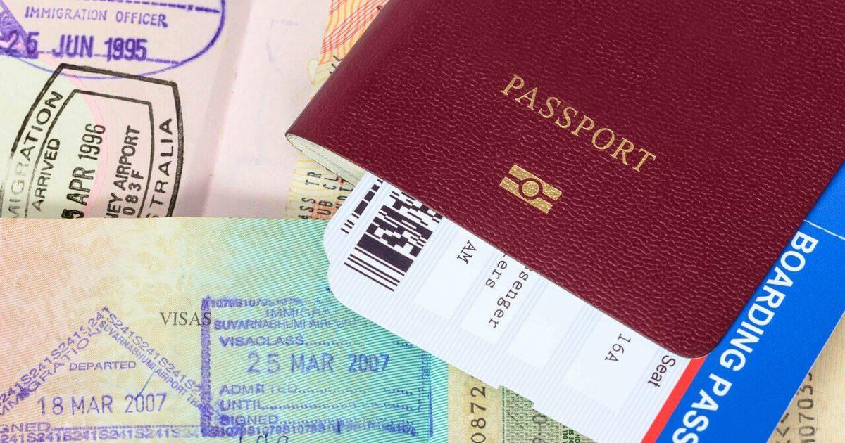 Рабочая виза в финляндию – оформляем самостоятельно и быстро