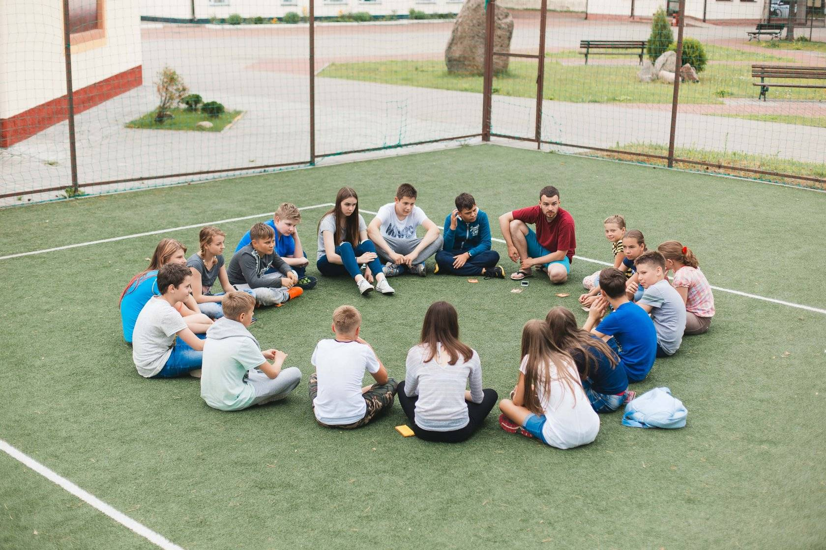 Весенние языковые лагеря для детей в великобритании ️ 2021 - купить путевку, бронирование бесплатно