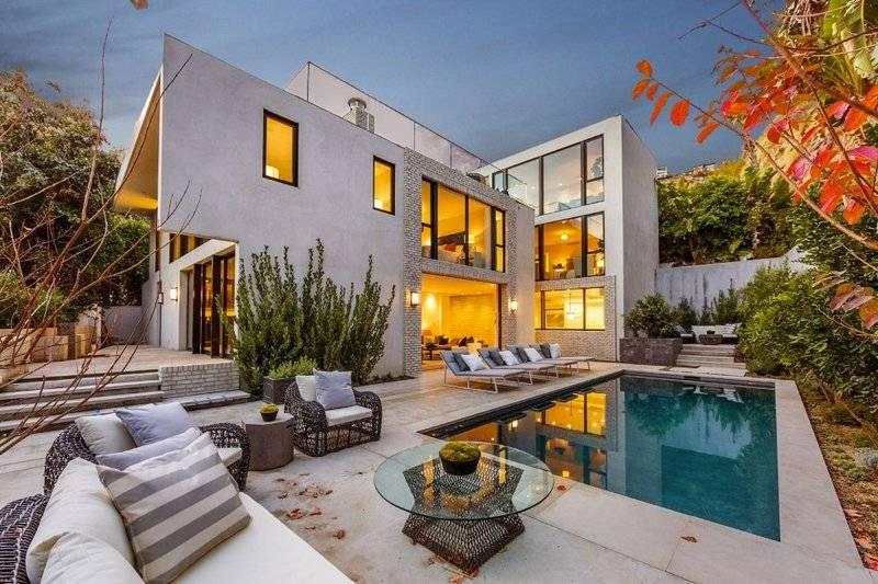 Покупка недвижимости в лос-анджелесе