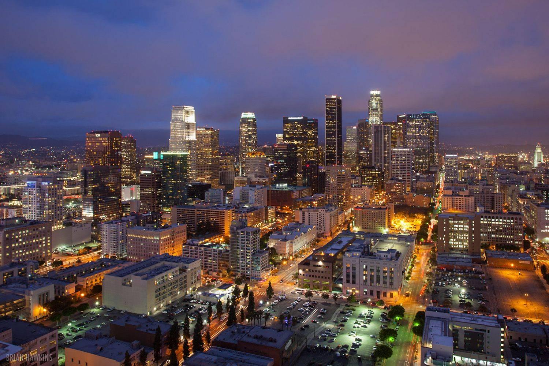 Районы лос-анджелеса: описание, как добраться, что посмотреть