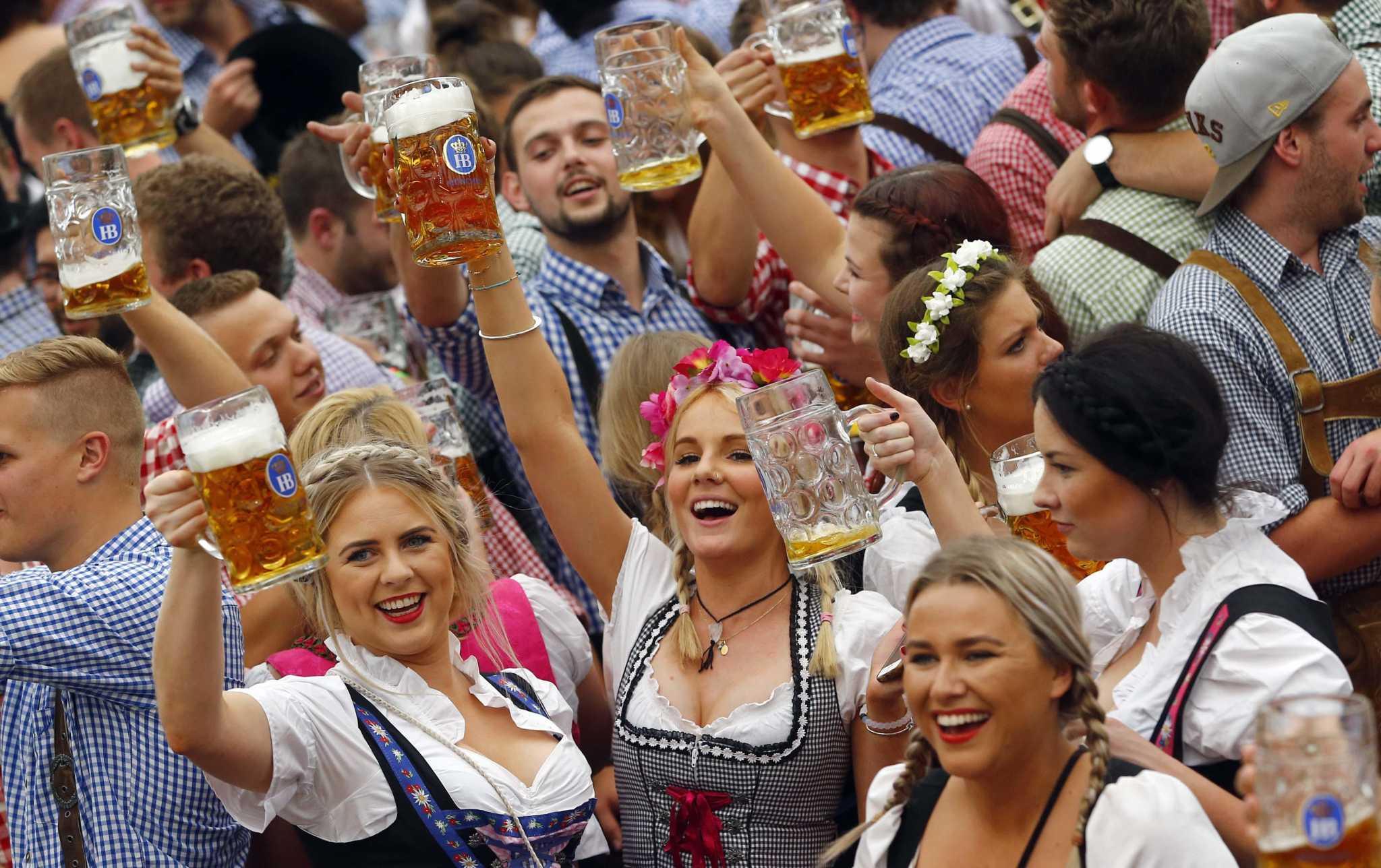 ★ топ 9 пивных фестивалей в германии ★ - европа