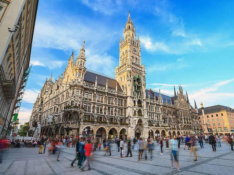 Германия для туристов: лучшие города для посещения