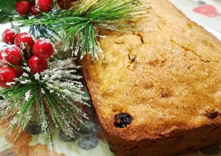 Дрезденский рождественский штоллен: топ-3 рецепта