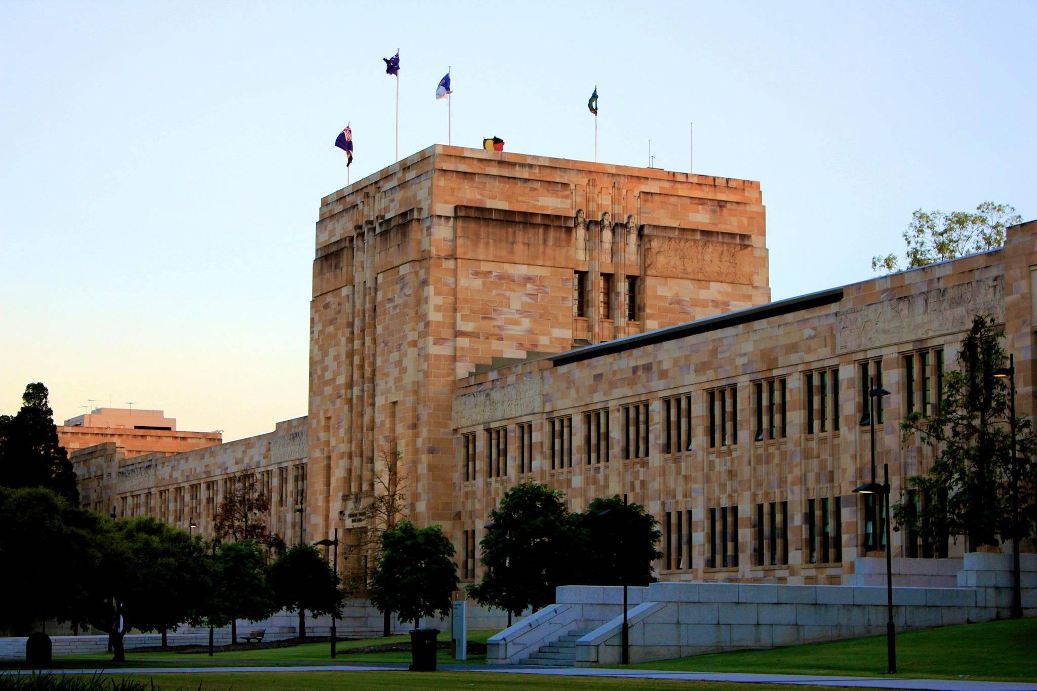 Почему стоит выбирать для поступления университеты австралии?