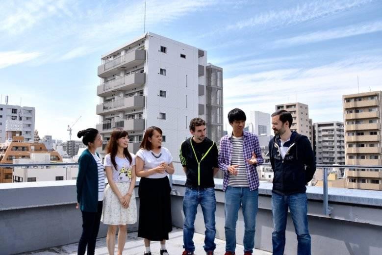 Образование в японии для иностранцев