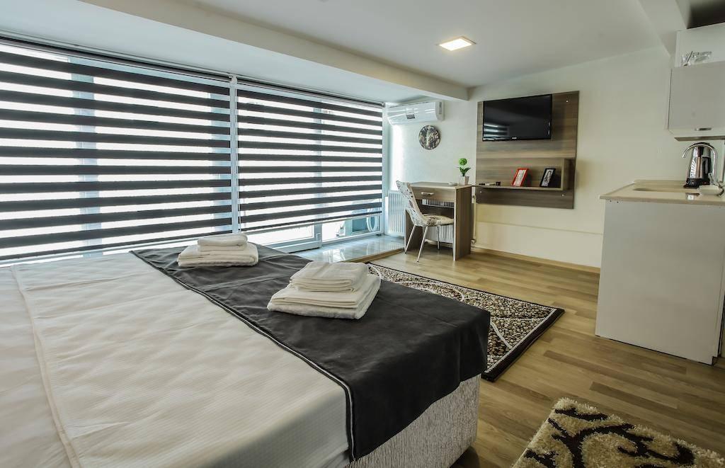 Как снять квартиру в стамбуле - жилье в центре за 30$