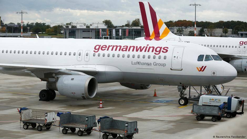 Авиакомпания eurowings | «лоукостеров» - купить дешевые билеты на 2021 год