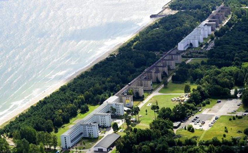 25 лучших островов германии