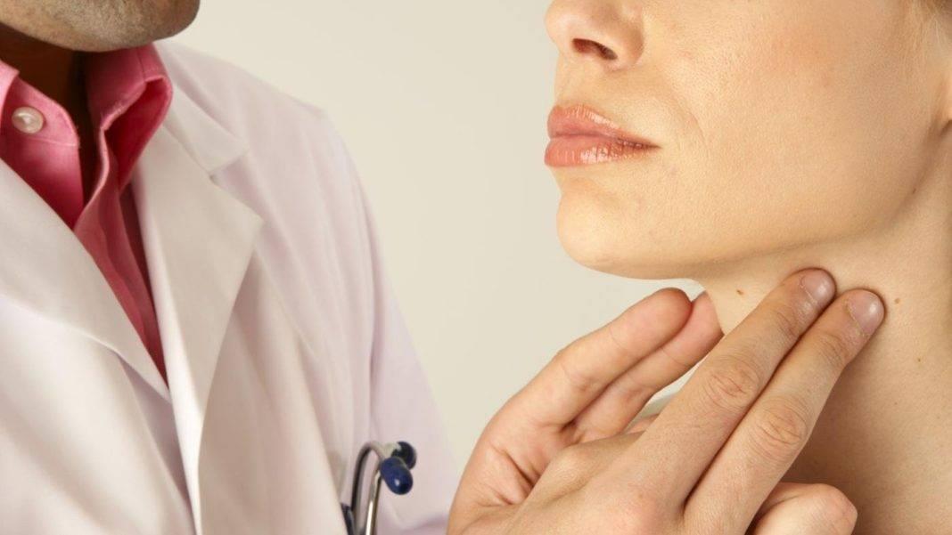 Диагностика рака щитовидной железы в германии
