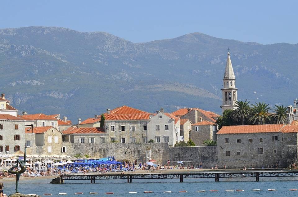 Жизнь в черногории: стоимость, безопасность, плюсы и минусы