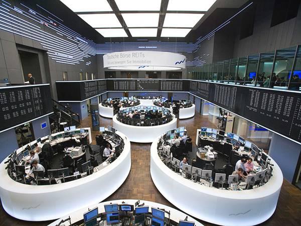 Франкфуртская биржа (börse frankfurt) в подробностях | equity